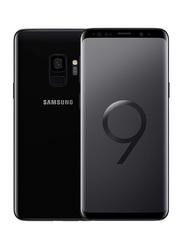 Samsung Galaxy S9 Black 256GB, 4GB RAM, 4G LTE, Dual SIM Smartphone