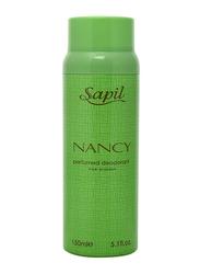 Sapil Nancy Perfumed Deodorant for Women, 150ml