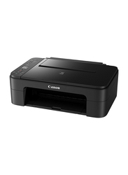 Canon Pixma TS3140 All-in-One WiFi Inkjet Printer, Black
