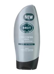 Brut Original Gel Douche Shower Gel, 250ml