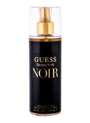 Guess Seductive Noir 250ml Body Mist for Women