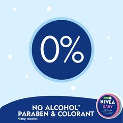 Nivea Baby 150ml Natural Almond & Sunflower Oil My First Cream for Kids