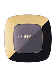 L'Oreal Paris Color Riche Mono Eye Shadow, 3gm, 101 Macadam Princess, Purple