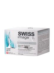 Swiss Image Absolute Radiance Whitening Night Cream, 50ml