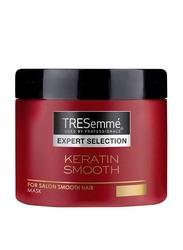 Tresemme Masque Keratin Smooth Mask for Damaged Hair, White, 180ml