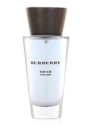 Burberry Touch 100ml EDT for Men