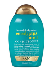 Ogx Eucalyptus Mint Conditioner Set for Hydrate Hair, 2 Pieces
