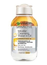 Garnier Skin Active Micellar Cleansing Water in Oil, 100ml