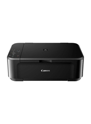 Canon Pixma MG3640 All-In-One Multifunction and Photo Printer, Black