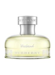 Burberry Weekend 100ml EDP for Women
