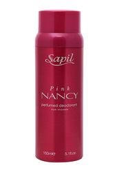 Sapil Pink Nancy Perfumed Deodorant for Women, 150ml