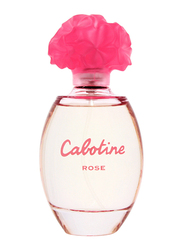 Gres Cabotine Rose 100ml EDT for Women
