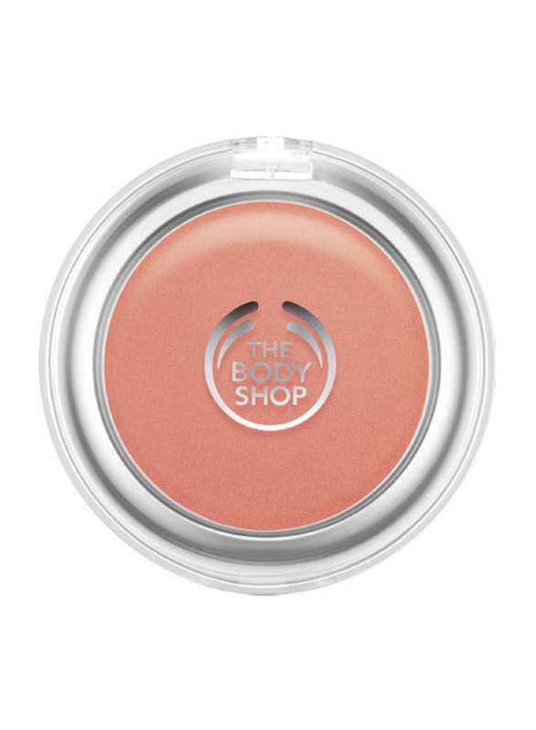 The Body Shop Blush, 4gm, 02 Ginger, Pink