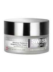 Swiss Image Absolute Radiance Whitening Day Cream, 50ml