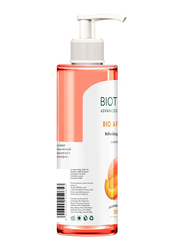 Biotique Advanced Ayurveda Bio Apricot Refreshing Body Wash, 200ml