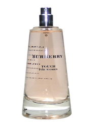 Burberry Touch 100ml EDP Tester for Women