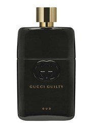 Gucci Guilty Oud 90ml EDP Tester for Men