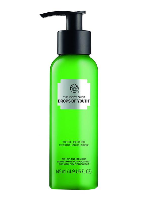The Body Shop Drops of Youth Liquid Peel, 145ml