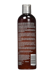 Hask Keratin Protein Smoothing Conditioner for Frizzy, Dry and Color Treated Hair, 355ml