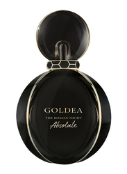 Bvlgari Goldea The Roman Night Absolute 50ml EDP for Women