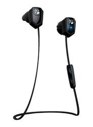 JBL Leap Wireless In-Ear Headset with Mic, YBIMLEAP01BLK, Black