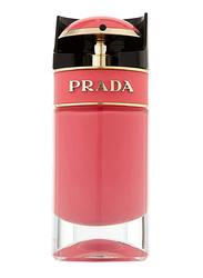 Prada Candy Gloss 80ml EDT for Women