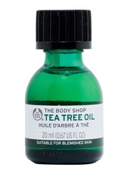 The Body Shop Tea Tree Oil for Blemished Skin, 20ml