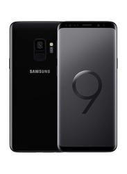 Samsung Galaxy S9 Black 64GB, 4GB RAM, 4G LTE, Dual SIM Smartphone