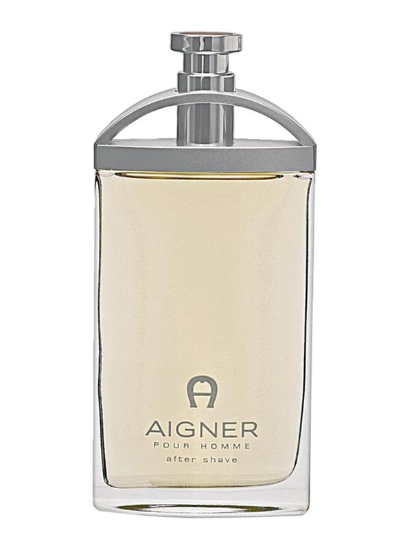Aigner Pour Homme After Shave Lotion, 100 ml