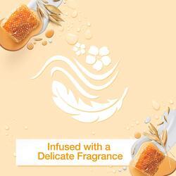 Johnson's Vita-Rich Smoothies Comforting Body Cream, 200ml