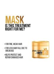 Pantene Pro-V Anti hair Fall Nourishing Mask for Fine and Weak Hair, 300ml