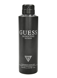 Guess Seductive Homme 226ml Body Spray for Men