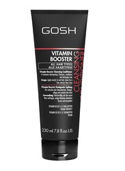 Gosh Vitamin Booster Cleansing Conditioner for All Hair Types, 230ml