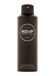 Kenneth Cole R.S.V.P 170gm Body Spray for Men