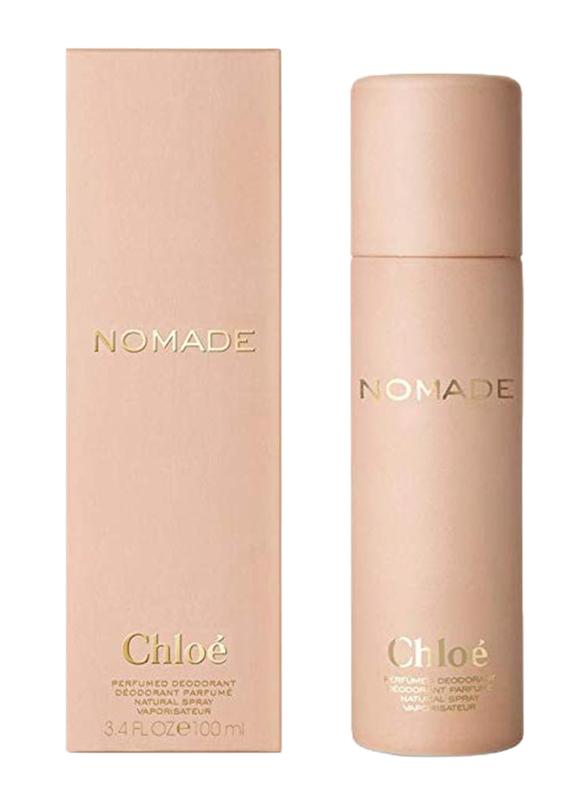 Chloe Nomade Deodorant for Women, 100 ml