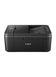 Canon Pixma MX494 Inkjet Photo Printer, Black