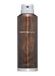 Kenneth Cole Signature 170gm Body Spray for Men