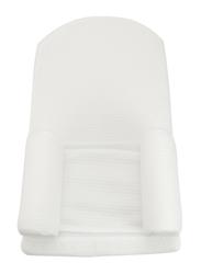 Dumasafe Sleep Positioner, Large, White
