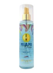 Hype Miami Ocean 266ml Body Mist for Women