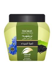 Trichup Herbal Black Seed Hair Cream, 200ml