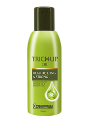 Trichup Healthy, Long & Strong Hair Oil, 200ml