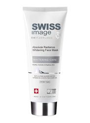 Swiss Image Whitening Care Absolute Radiance Whitening Face Mask, 75ml
