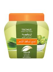Trichup Herbal Hair Fall Control Hair Cream, 200ml