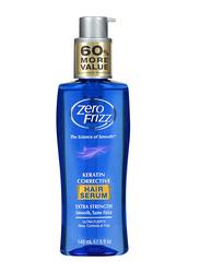 Zero Frizz Keratin Hair Serum, 148ml
