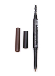Absolute New York Eyebrow Pencil, Brown