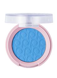 Pretty By Flormar Single Matte Eye Shadow, 3.5gm, 008 Soft Blue