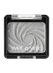 Wet N Wild Single Eyeshadow, 1.7gm, E3061 Unchained, Grey