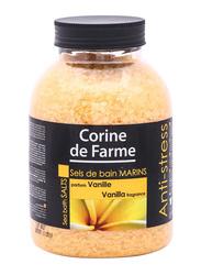 Corine De Farme 1.3Kg Bath Sea Salt with Vanilla for Kids