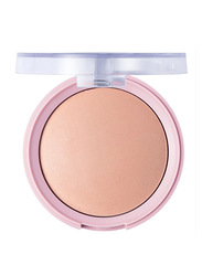 Pretty By Flormar Baked Powder, 7.5gm, 004 Ivory, Beige
