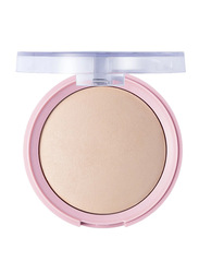 Pretty By Flormar Baked Powder, 7.5gm, 002 Light Porcelain Beige